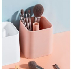 1 Piece Draining Chopsticks Holder Multi-Functional Makeup Brush Holder
