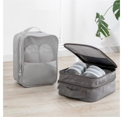 1 Piece Shoes Bag Simple High Capacity Dust-Proof Storage Bag