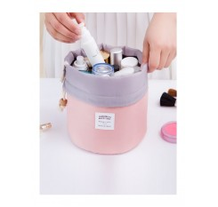 1Pc Storage Bag Simple Large Capacity Portable Clothes Makeups Container