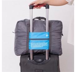 1 Piece Travel Storage Bag Foldable Water Proof Large Capacity Bag