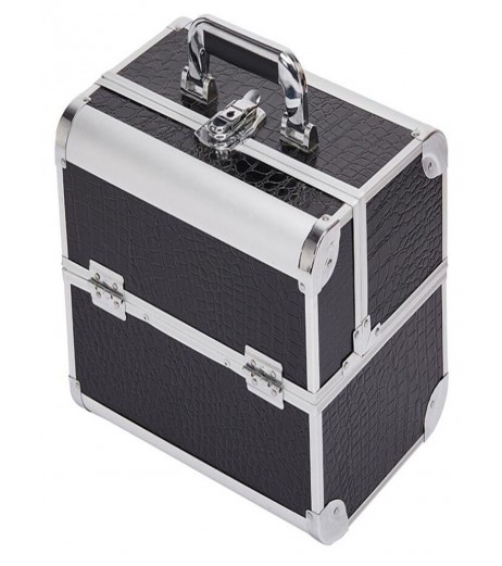 1 Pc Comestic Box Portable Simple Style Storage Product