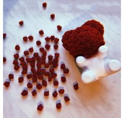 150 Pcs DIY Foam Flowers Wedding Party Decors