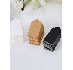 100pcs Kraft Gift Candy Boxes Wedding Party Favor Gift Boxes Sweet Boxes