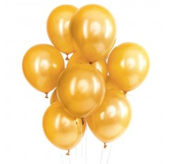 100Pcs 10 Inch Latex Balloons Wedding Birthday Party Decorations